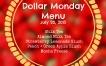 Dollar Monday 07202015