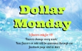 Dollar Monday