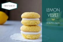 Lemon Velvet