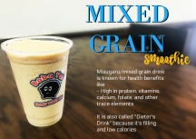 Mixed Grain Eng