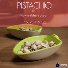 Pistachio Smoothie