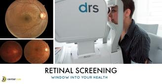 Retinal Screening